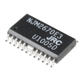 H-Bridge Driver - NJM2670E3
