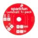 SparkFun Lumenati 4-pack