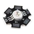 Triple Output High Power RGB LED