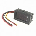 Voltage and Current Meter Display 100V 10A LED