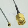 Interface Cable SMA Male to U.FL