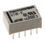 Relay Takamisawa A5W-K