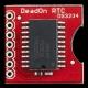 DeadOn RTC - DS3234 Breakout