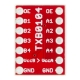 Voltage-Level Translator Breakout - TXB0104