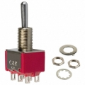 2POL Toggle switch