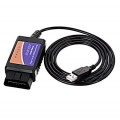 USB OBDII OBD-2 ELM327