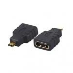 Micro HDMI to HDMI 1.4 Adapter Converter