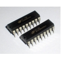 HT12E & HT12D Encoder and Decoder IC for RF Modules