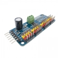 16Channel 12-bit PWM/Servo Driver - I2C interface - PCA9685