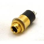 3.5mm Jack Plug Stereo Audio Panel Mount