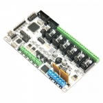 Rumba 3D printer controller board