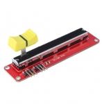 10k Linear Slide Potentiometer Module