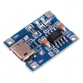 5V 1A Lithium Battery Charging Micro USB