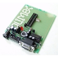 28 Pin AVR Development Board