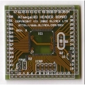 ATMega128/103 Bare PCB