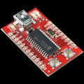 USB Bit Whacker - 18F2553 Development Board