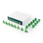 KTA-223 USB/RS485 Relay IO Board