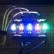 LilyPad LED Yellow 5pcs