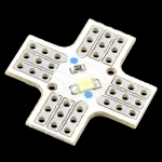 Fabrickit LED Brick - White