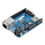 Arduino Ethernet w/o PoE