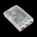 Raspberry Pi - Model B+ Enclosure Clear