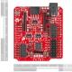 SparkFun Wireless Motor Driver Shield
