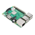 +Raspberry Pi 3 Model B