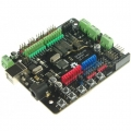 Arduino All in one Controller Compatible Atmega 328
