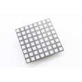 60mm Square 8*8 LED Matrix - Square RGB LED Square-Dot
