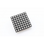 32mm Square 8*8 LED Matrix - Red