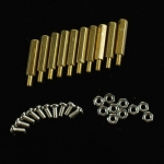 10 sets M3 * 20 hexagonal standoffs mounting kit