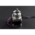 Bipolar Stepper Motor with Planet Gear Box 18kg.cm