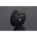 1.75mm 1Kg PLA Filament- Black