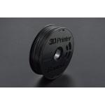 1.75mm 1Kg PLA Filament- Black
