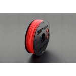1.75mm 1Kg PLA Filament- Fluorescent Red