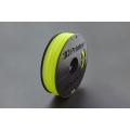 1.75mm 1Kg PLA Filament- Fluorescent Yellow