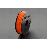 1.75mm 1Kg PLA Filament- Orange