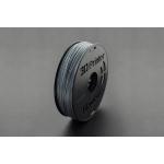 1.75mm 1Kg PLA Filament- Sliver