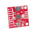 SparkFun GPS Breakout - ZOE-M8Q Qwiic