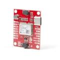 SparkFun GPS Breakout - NEO-M9N, U.FL Qwiic