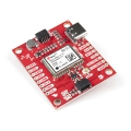 SparkFun GPS Dead Reckoning Breakout - NEO-M8U Qwiic