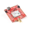 SparkFun GPS-RTK-SMA Breakout - ZED-F9P Qwiic