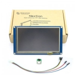 "Nextion NX8048T050 - 5.0"" LCD TFT HMI Touch Display"