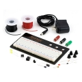 Beginning Embedded Electronics - Power Supply Kit