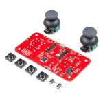SparkFun Wireless Joystick Kit