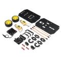 SparkFun micro:bot kit
