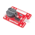 SparkFun Basic Flashlight Soldering Kit