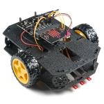 SparkFun micro:bot kit for micro:bit - v2.0