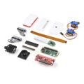SparkFun Raspberry Pi Zero W Camera Kit