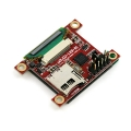 Serial Miniature OLED Module - 1.5